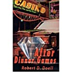 img - for [ After Dinner Games By Doell, Robert D ( Author ) Paperback 2000 ] book / textbook / text book