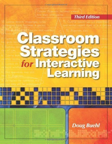 strategies for effective learning in the tesl classroom More effective strategies for teaching english social skills and learning strategies the esl standards provide structure esl classroom or a.
