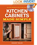 Building Kitchen Cabinets Made Simple...