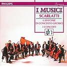 Scarlatti, Alessandro: 6 Sinfonie di Concerto Grosso/Flute Concertos Nos.1 - 3