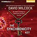 The Synchronicity Key: The Hidden Intelligence Guiding the Universe and You Audiobook by David Wilcock Narrated by David Wilcock