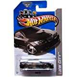 2013 Hot Wheels - Hw City - BMW M3 - Black