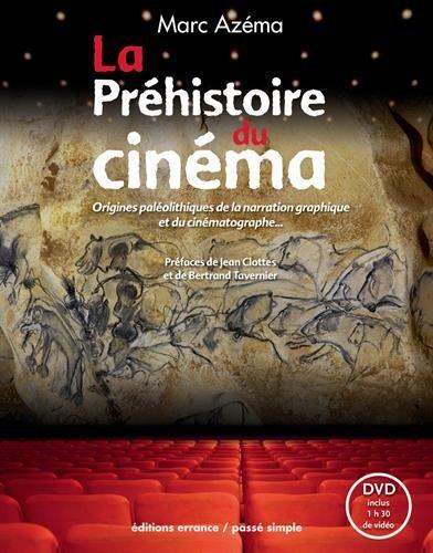 La prehistoire du cinema .