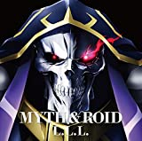 The first ending♪MYTH & ROID