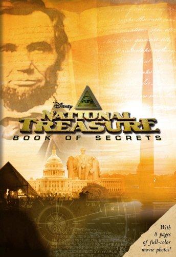 National Treasure: Book of Secrets, ANN LLOYD
