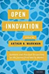 Open Innovation: Academic and Practic...