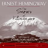 Ernest Hemingway The Snows of Kilimanjaro