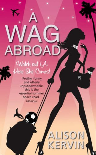 A Wag Abroad, Alison Kervin