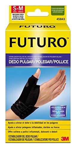 futuro-yp203001125-45843ie-stabilizzatore-pollice-s-m-nero