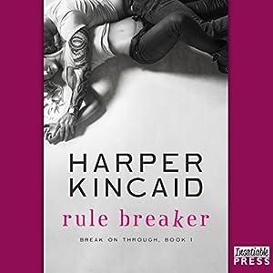 Rule Breaker Audiobook