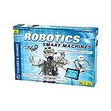 Robotics: Smart Machines Experiment Kit