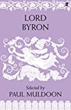 Paul Muldoon Lord Byron