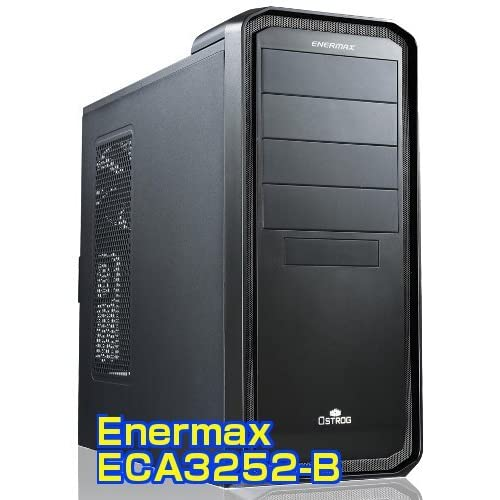 [Haswell Refresh搭載] Windows8.1 Pro /Intel Core i7 4790K /32GB /3TB(HDD) /480GB(SSD) /GeForce GTX980 /Z97チップ /ECA3252-B [BTOパソコンのVSPEC]