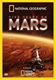 Five Years on Mars [DVD] [Import]