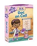 Disney Book Group Doc McStuffins: Doc on Call: Board Book Boxed Set