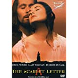 The Scarlet Letter ~ Demi Moore