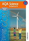 Geoff Carr New AQA GCSE Science A Teacher's Book (Aqa Science Teachers Book)