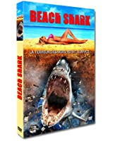 Beach shark