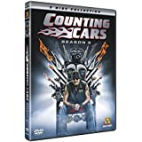 Counting Cars Season 3 [Reino Unido] [DVD]