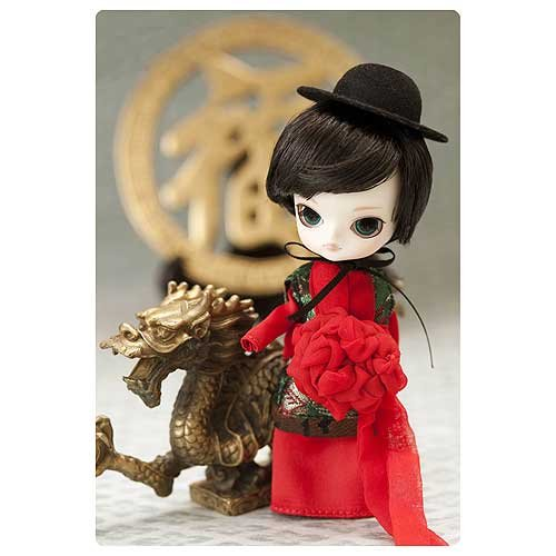 51NqYhTFQaL Cheap Price Pullip Little Dal Ximing Doll