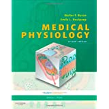 Medical Physiology: With STUDENT CONSULT Online Accessby Walter F. Boron
