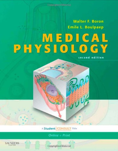 Medical Physiology: With STUDENT CONSULT Online Access,...