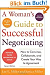 A Woman's Guide to Successful Negotia...