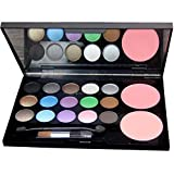 Joly Multicolor Makeup Palette 15 Colors Cosmetic for Your Life (#01)