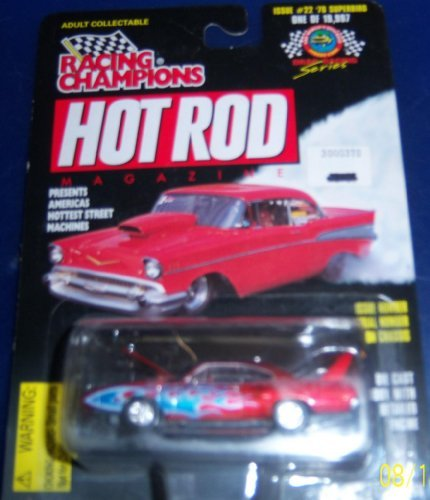 Hot Rod #22 '70 Superbird - 1