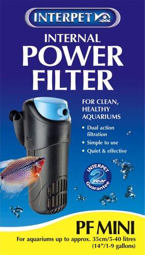 Interpet-Internal-Power-Filter-PF-Mini