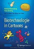 Image de Biotechnologie in Cartoons