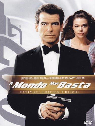 007 - Il Mondo Non Basta (Ultimate Edition) (2 Dvd) [Italian Edition]