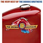 The Very Best Of The Doobie Brothers...