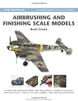 Free Airbrushing and Finishing Scale Models (Modelling Masterclass) Ebooks & PDF Download
