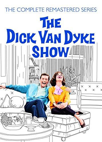 Dick Van Dyke Show: Complete Remastered Series