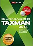 Digital Software - Lexware Taxman Steuererkl�rung  2014 (Steuerjahr 2013) [Download]