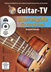 Guitar-TV: Gitarrengriffe f�r Pop & R...