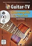 Guitar-TV: Gitarrengriffe f�r Pop und...