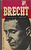 Brecht: The Man and His Work (0385045298) by Esslin, Martin