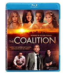 Coalition [Blu-ray]