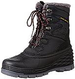 [トレイルマスター] TRAIL MASTER 防水設計 ブーツ TR-003 BLACK (ブラック/M)