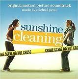 オリジナル・サウンドトラック『サンシャイン・クリーニング』