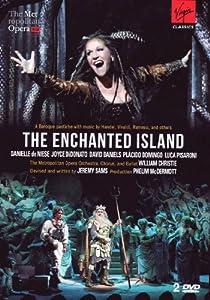 The Enchanted Island (The Metropolitan Opera HD Live 2011)