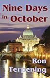 img - for Nine Days in October book / textbook / text book
