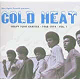 Cold Heat: Heavy Funk Rarities 1: 1968-1974Various Artists�ɂ��