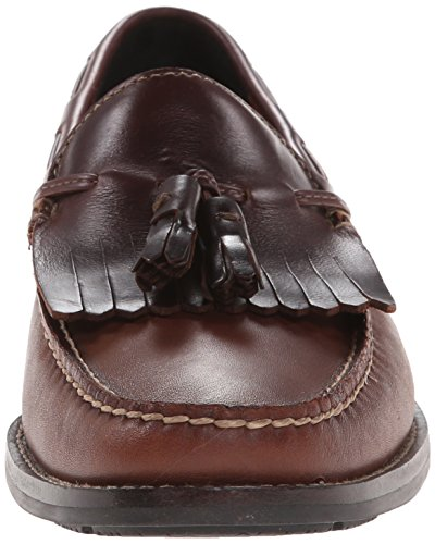 Sperry Top-Sider Men's Essex Kiltie Slip-On Loafer sperry top sider bahama boat shoe little kid big kid
