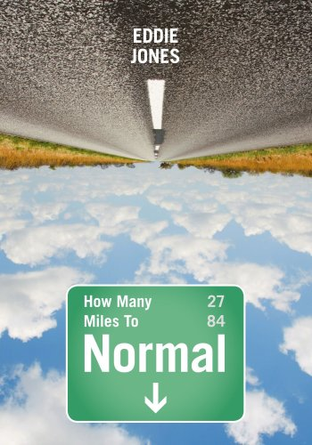 How Many Miles to Normal