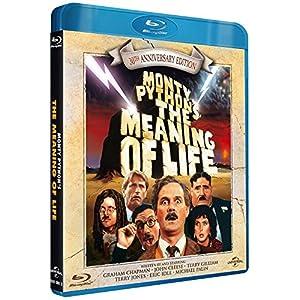 Monty Python, le sens de la vie [Édition 30ème Anniversaire]