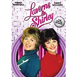 Laverne &amp; Shirley: The Fifth Season