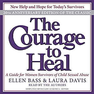 The Courage to Heal Audiobook